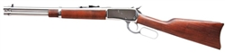 "Rossi M92 Stainless 16"" Carbine in .44 Magnum R9255018"