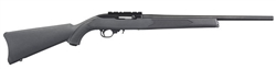 Ruger 10/22 Synthetic Stock .22LR Black Matte 31145