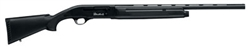 "Weatherby SA-08 Youth: 24"" Black Matte 3"" Shells 20-Gauge"