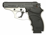 Bersa Concealed Carry Duo-Tone .380ACP T380DTCC