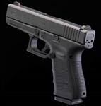 Glock 19 Gen4 w/ Ameriglo Night Sights 15+1 9mm UG1950503