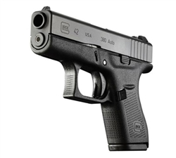 Glock 42 .380 ACP *Homeland Security* UI4250202