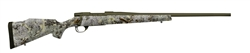 Weatherby Vanguard Kings Camo Texas Exclusive 6.5 Creedmoor VA24308NR4T