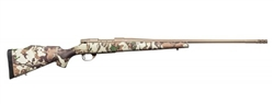 Weatherby Vanguard First Lite 6.5 Creedmoor VFN65CMR6B