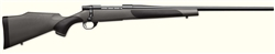 Weatherby Vanguard S2 Blued Synthetic .6.5 Creedmore VGT65CMR4O