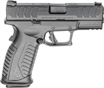 "Springfield XD(M) Elite 3.8"" Black Melonite 20+1 9mm  XDME9389BHC"