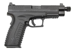 "Springfield XD(M) 4.5"" Threaded Barrel 13+1 .45ACP XDMT94545BHCE"