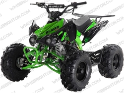 APOLLO Blazer 9 | Full Auto 125cc ATV