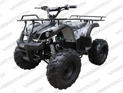 COOLSTER 3125XR8-U | Full Auto 125cc ATV