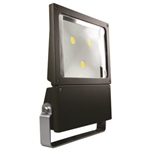 Eiko AFL-3C-W-U LED Area Flood Large 148W, Eiko #08985, LED Flood #08985, Litespan LED Flood #08985, AFL-3C-W-U-LED