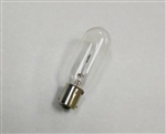 USHIO BXG (7.5A/10V) Exciter Lamp Ba15S Base, USHIO #1000101, BXG Exciter Lamp, BXG Sound Reproduction Bulb
