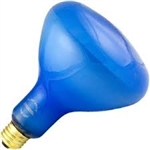 150R40FL/GROW/120V 150 WATT R40 FLOOD GROW BULB E26 BASE