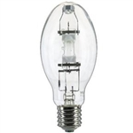MH175/U/MOG/CL ED-28 SAFETY COATED, 175 WATT SAFETY COATED ED28 METAL HALIDE E39 BASE, MH175/TF, MH175/TC, SAFETY COATED MH175
