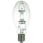 MH250/U/MOG/CL ED-28 250 WATT SAFETY COATED METAL HALIDE, MH250/TC, MH250 SAFETY COATED, MH250 SHATTER PROOF