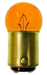 #1178A Amber Miniature Bulb Ba15d Base, AMBER G6 DC BAY 13.5V .69A 4CP,1178A,#1178A, #1178A Bulb, #1178A Lamp, #1178A Miniature Lamp, #1178A Indicator,#1178A Automotive Bulb, #1178A Mini Bulb,CEC #1178A, Mustang Side Marker Light Bulb #1178A