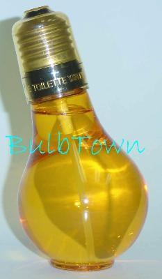 Gold Watt Perfume For Women