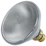 175PAR38/1/120V INFRARED CLEAR HEAT LAMP E26 BASE