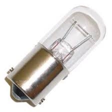 #1489 Miniature Bulb Ba15S Base, #1489, 1489, #1489 Bulb, #1489 Lamp, #1489 Miniature, #1489 Miniature Lamp, #1489 Indicator, Eiko# 40407