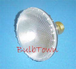 50PAR30FL/130V/3M 50 WATT HALOGEN PAR30 FLOOD E26 BASE