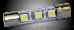 Putco 230003 LED Vanity Light Replacement,#230003, #230003 Putco LED Bulb, LED Vanity Light Replacement