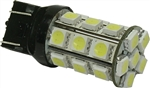 Putco 237440W-360 - LED 360° Bulbs (7440, White) - Putco® PURE LED 360°, PUTCO #237440W-360°, LED #7440, PUTCO LED #7440 REPLACEMENT, #237440W-360 WHITE LED