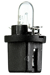 #2752MF MINIATURE BULB B8.5D SOCKET BASE, T1 1/2 W/SOCKET 12V 1.5W, #2752MF, 2752MF, #2752MF BULB, #2752MF LAMP, #2752MF MINIATURE, #2752MF MINIATURE LAMP, #2752MF INDICATOR, 77709, #77709,2752MF, 977709,#977709