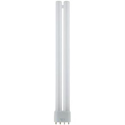 PLL24/41K 4-PIN COMPACT FLUORESCENT 2G11 BASE,DT24/41/RS,PL-L 24W/841,F27/24BX/SPX41/RS,FT24DL/841/RS