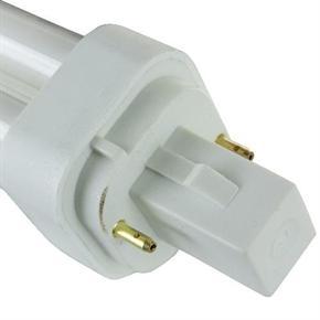 PLQ18/30K 18 Watt 3000K Compact Fluorescent Lamp G24d-2 ...