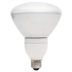 23W Dimmable R40 Fluorescent 2700K E26 Base, Halco 46329, Dimmable Fluorescent, Dimmable, Dimmable Compact Fluorescent Flood