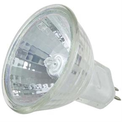 FTE (35W/12V) OPEN MR11 SPOT G4 BASE, FTE, FTE MR11, ANSI CODE FTE, 35 WATT 12 VOLT 10 DEGREE SPOT G4 BASE, EIKO# 15126