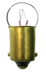 #356 Miniature Bulb Ba9s Base, G3 1/2 M BAY 28V .17A 3.5CP, #356, 356, #356 Bulb, #356 Miniature, #356 Lamp, #356 Miniature Lamp, #356 Miniature Lamps, #356 Indicator, EIKO# 40636