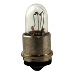 #685 Miniature Bulb SX4s Base, T1 5V .06A, #685, #685 Miniature, 685, #685 Bulb, #685 Lamp, #685 Miniature Lamp, #685 Sub-Miniature Flanged Base, #685 Indicator, Eiko #40872