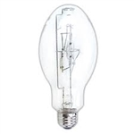 SB160/CL/MED/PET 160 WATT CLEAR SOLAR-BRITE E26 BASE,SB160CL,#70316,PQL 70316, SOLAR BRITE, PET BULBS, PET BULB MERCURY VAPOR