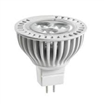 Topaz LM16WW/6/FL MR16 LED Lamp, Topaz #78236, LED MR16, Topaz LM16WW/6/FL