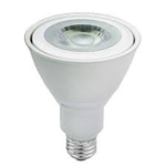 Topaz 79874 LP30L/10/930/FL/D 10W PAR30 Long Neck LED 3000K, LP30L/10/930/FL/D