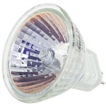 5W/6V OPEN MR11 FLOOD G4 BASE, 5W/6V MR11, 5 WATT 6 VOLT MR-11 G4 BASE, FIBER-OPTIC BULB,JCR8193 HIKARI,JCR-8193HIKARI