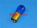6S6BLUE/DC/130V 6 WATT BLUE S6 130 VOLT BA15D BASE,6S6BLUE/DC/130V MINIATURE BULB BA15D BASE, BLUE S6 130V 6W DC BAY BASE, 6S6BLUEDC-130V, 6S6/BLUE/DC/130V, BLUE 6S6DC/130V 6 WATT BLUE S6 DC BASE 130 VOLT BULB, 6S6DC/BLUE/130V/BA15D BASE