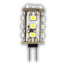 JC 35K/.7W/12V LED G4 BASE, LED JC LAMP, LED JC BULB, LED JC10/12V, PQL# 90603, 90603 LED BULB