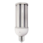 45 Watt Corn Cob Post Top Retrofit Lamp 5000K E39 Mogul Base, 45 Watt LED Corn Cob, LED Corn Cob street light, #90795