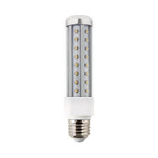 90820 LED 6WT10/360°/CL/50K/MED,LED 6WT10 90-277V E26 BASE, LED T10 LAMP, LED T10 BULB, LED,PQL# 90820, 90820 LED BULB