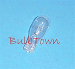 #912/24V MINIATURE BULB GLASS WEDGE BASE, T5 WEDGE 24V .7A 21CP, 912/24V, #912/24V, #912/24V MINIATURE, #912/24V BULB, #912/24V LAMP, #912/24V INDICATOR, #912-24V, 24 VOLT #912, #912-24V