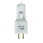 JC22.7V/180W G6.35 C.GOLD PIN
