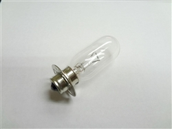 BXA (7.5A/10V) Exciter Lamp P15S30 Base, 7.5A/T8SCP, Marble Brand BXA Exciter Lamp