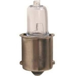 JC12V/5W 5 WATT T3 HALOGEN BA15S BASE