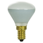 40R14FL/E14/130V EUROPEAN BASE BULB
