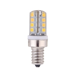 LED-2835-32-E12 | Bulb 2.5 Watt 110-130V E12 Base Dimmable, LED #2835-32-E12 LED, waterproof LED 2835-32-E12