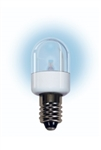 LM2012CS-WW LED MINIATURE BULB E12 BASE,T6 Candelabra Screw Base 12V WARM WHITE,LED MINIATURE BULB, L.E.D. MINIATURE LAMP, LED INDICATOR