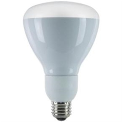 pl15se r30 27k 15w r30 cfl flood light 120 volt e26 base pl15se 27k