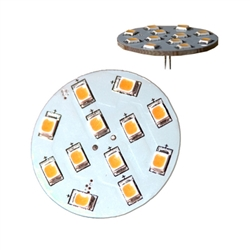 Z-G4-12WW LED Warm White G4 Base,JKL#Z-G4-12WW,Z-G4-12WW