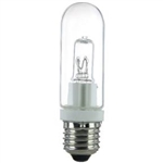 JTT150/240V Safety Coated T-10 JTT Halogen E27 Base,JTT150W/240V,150W/240V,JTT 150 Watt 240 Volt E27 Base, 150 Watt Halogen 240V, 240 Volt 150 Watt JTT Halogen,JTT-9263-coted,JTT9263-Coated,